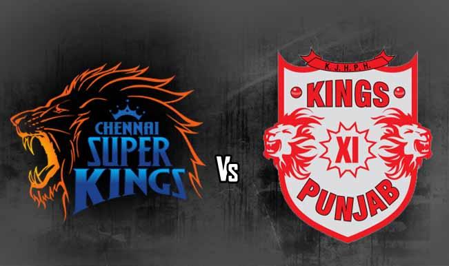 Ipl Trivia Kings Xi Punjab Kxip Vs Chennai Super Kings Csk