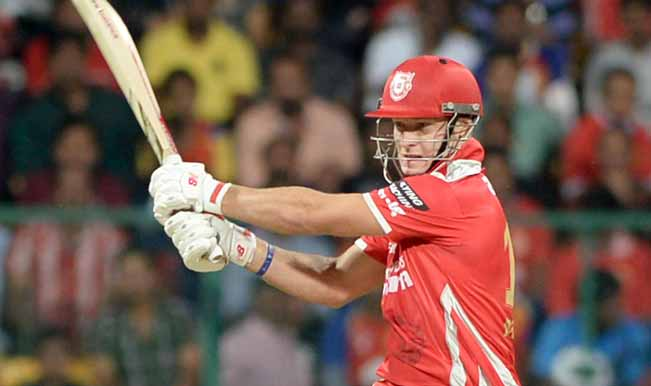 IPL 2014, RCB vs KXIP: Kings XI Punjab win by 32 runs against Royal Challengers Bangalore
