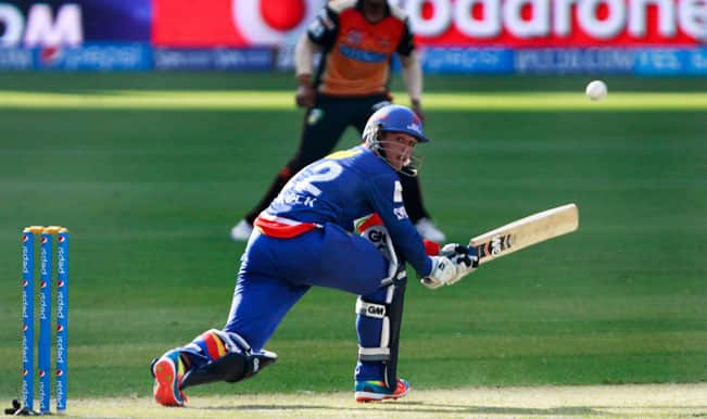IPL 2014 Preview: Delhi Daredevils face a must-win situation against Sunrisers Hyderabad
