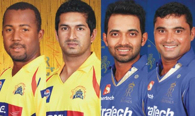 IPL 2014, CSK vs RR: Top 5 players to watch out for in Match 37