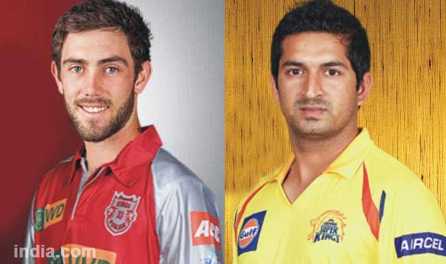 Glenn-Maxwell-vs-Mohit-Sharma