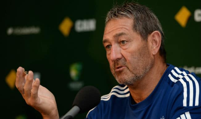 Graham Gooch sacked as England's batting coach