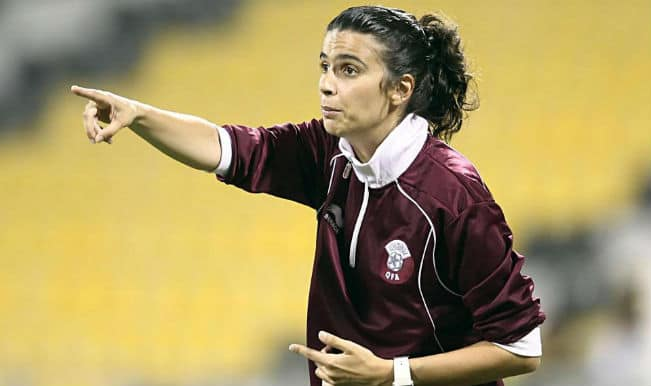 Portugal's woman boss Helena Costa at French club Clermont hailed as landmark