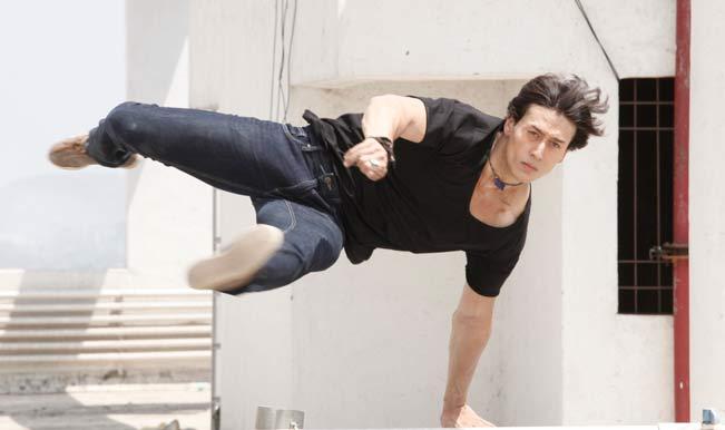 heropanti-Tiger-shroff-Stunt