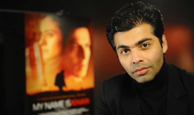 7 Things about Karan Johar that you didn't know!