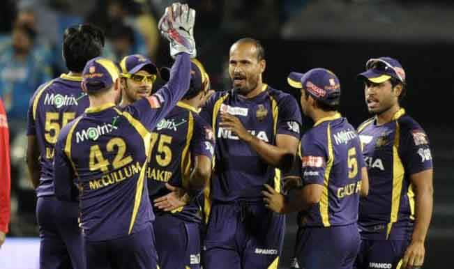 IPL 2014, KXIP vs KKR: Kolkata Knight Riders make it to final with a 28 run win over Kings XI Punjab