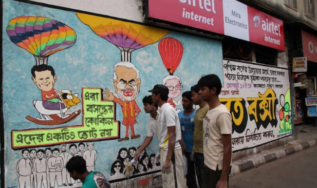 Anglo-Indians hope for a better deal this Lok Sabha Elections