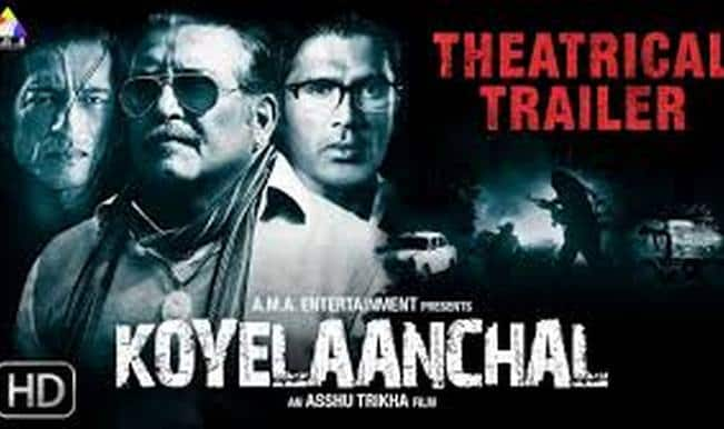 Koyelaanchal trailer: Sunil Shetty and Vinod Khanna in Gangs of Wasseypur-style coal mafia movie