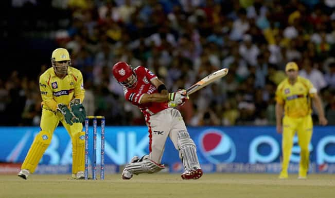 IPL 2014, Qualifier 2, KXIP vs CSK: Kings XI Punjab win by 24 runs, will face Kolkata Knight Riders in the final