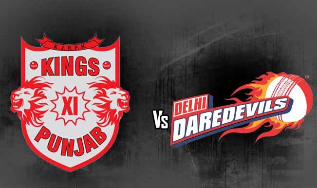 IPL 2014: Kings XI Punjab (KXIP) vs Delhi Daredevils (DD)