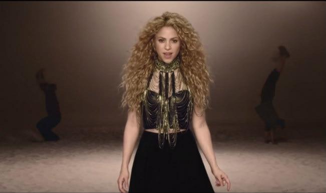 Official video of Shakira's La La La (Brazil 2014) released: Features Messi, Pique and Fabregas
