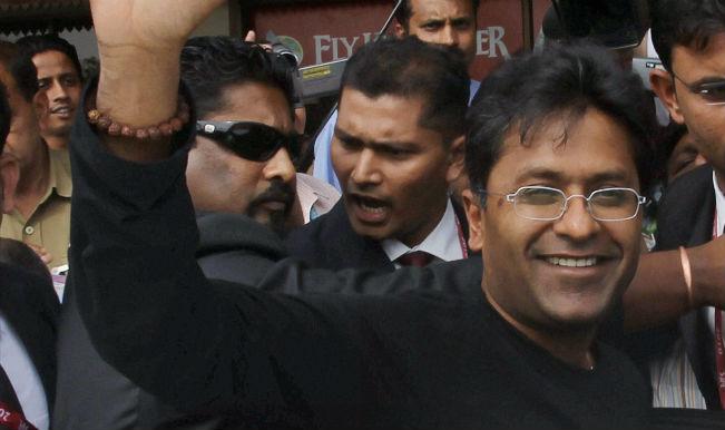 Lalit Modi's return soured with BCCI suspending Rajasthan Cricket Association