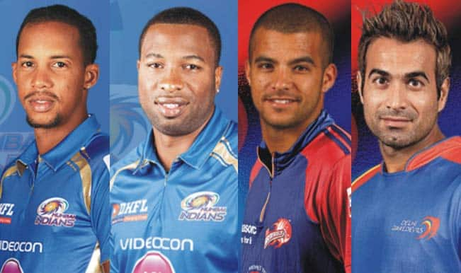 IPL 2014, MI vs DD: Top 5 players to watch out for in Match 51