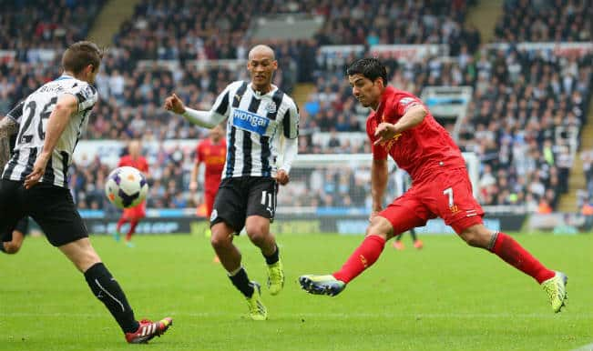Liverpool vs Newcastle United Live Streaming, English Premier League