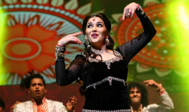Madhuri Dixit – Nene birthday special: Top five songs of the 'Dhak Dhak' girl