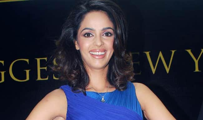 Mallika Sherawat to inaugurate CII Pavilion at Cannes