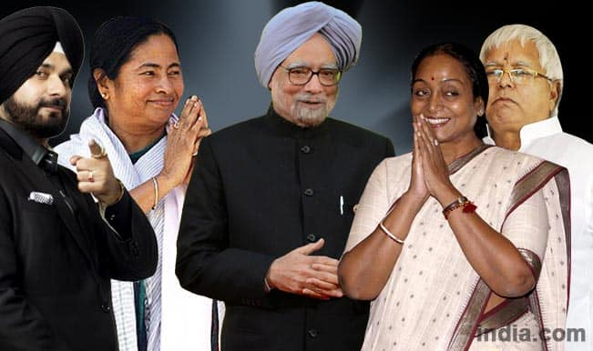 5 people you will miss in upcoming Parliament
