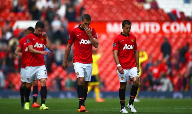 EPL: Ryan Giggs' Manchester United beaten 1-0 as Sunderland eye safety