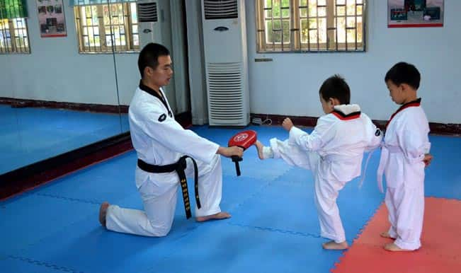 Top 10 Martial Arts moves that you can give a miss