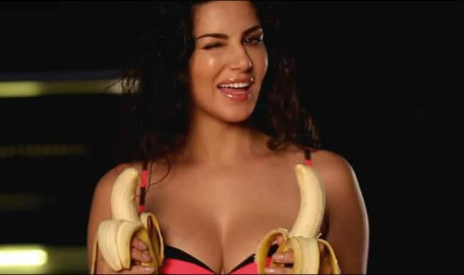 Mastizaade teaser video: Sunny Leone goes cheesy as Laila Lele!