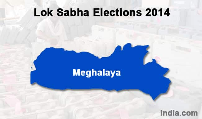 Lok Sabha Election 2014 Results: Counting begins for two seats in Meghalaya