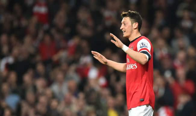 Arsenal vs Hull City FA Cup Final Preview: Mesut Ozil urges Arsenal to seize FA Cup chance