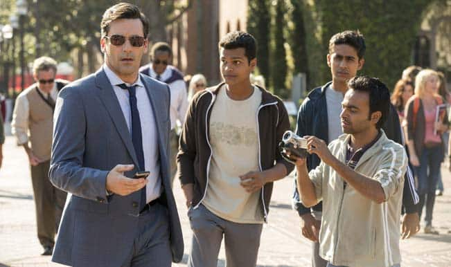 Film Review: Million Dollar Arm is one sports movie that every Indian should watch
