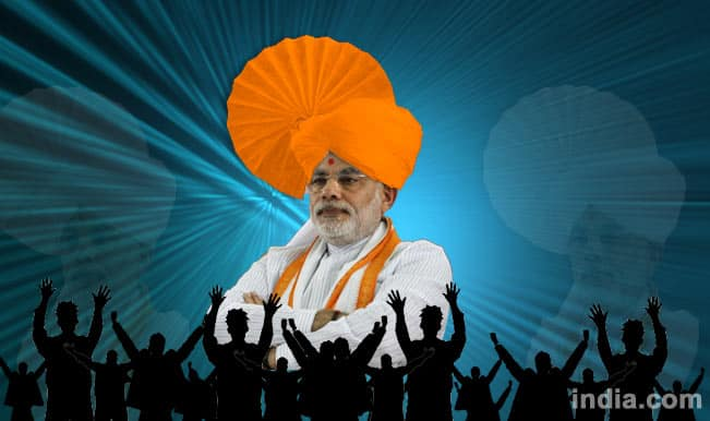 Narendra Modi: 22 facts you need to know about the 14th Prime Minister of India