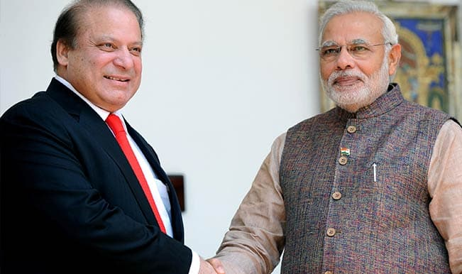 Nawaz Sharif-Narendra Modi meeting outcome better than expected: Sartaj Aziz