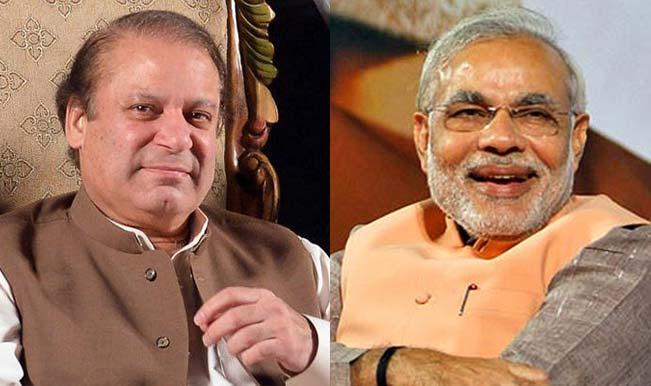 Nawaz Sharif, Narendra Modi meeting hints at peace, trouble: Pakistani daily
