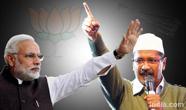 Narendra Modi vs Arvind Kejriwal: David v/s Goliath battle in Varanasi