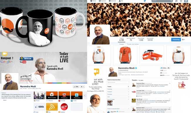 Narendra Modi: India finally gets a high-tech Prime Minister