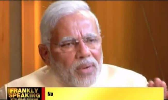 Narendra Modi Interview: The best tweets post the message from our potential to-be Prime Minister