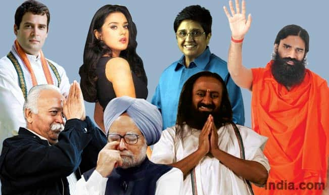 Narendra Modi cabinet: 7 who will not find a place in the dream team