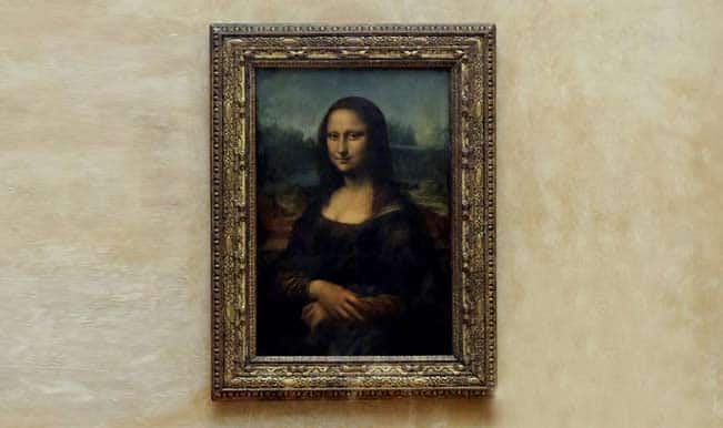 Is there a 'Mona Lisa' in 3D?