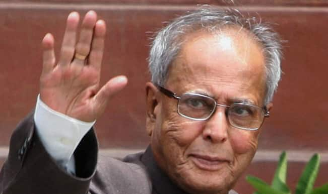 Mukherjee dedicates India's own payment gateway 'RuPay' to nation