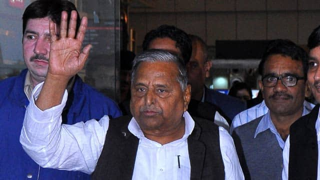 What went wrong? Mulayam Singh asks unsuccessful SP candidates