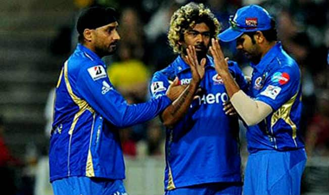 IPL 2014, MI vs RCB: Mumbai Indians win by 19 runs in second victory