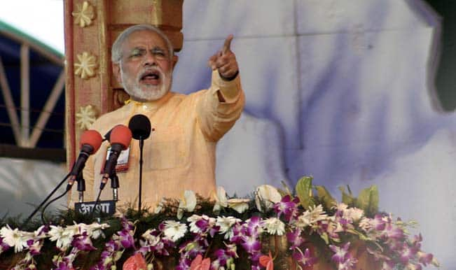 Bangladeshi infiltrators must go back, refugees welcome: Narendra Modi