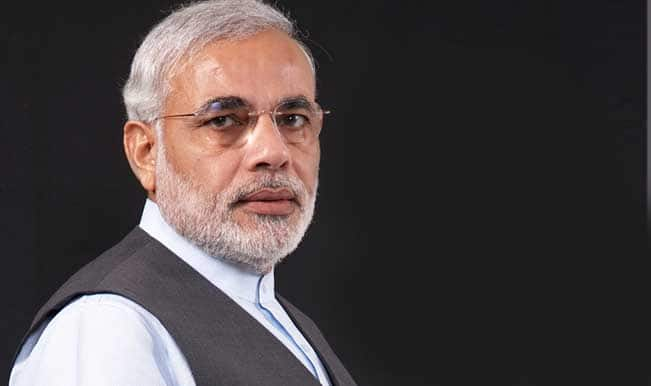 Snoopgate probe an act of despair: Narendra Modi