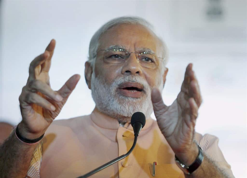 Narendra Modi-baiter in Goa faces arrest for FaceBook comment
