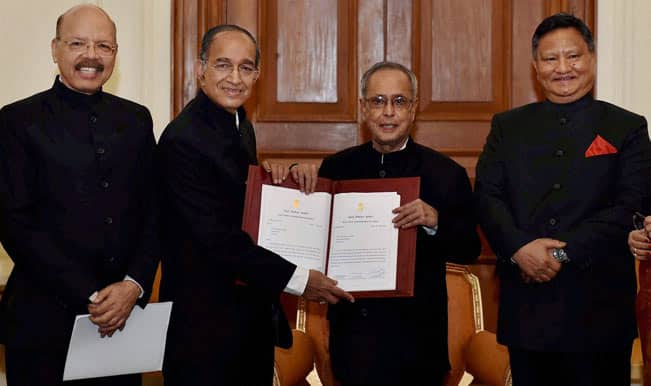 Election Commission gives list of newly-elected Lok Sabha members to President