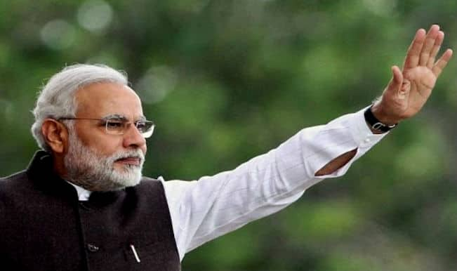 Narendra Modi: 6 jobs held by the 15th Prime Minister of India