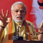 Narendra Modi denied rally permission on security grounds: Election Commission