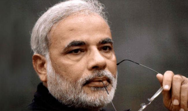 Narendra Modi_Gorakhpur Express