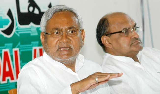 'Had Nitish Kumar stayed with National Democratic Alliance, he wouldn't have faced defeat'