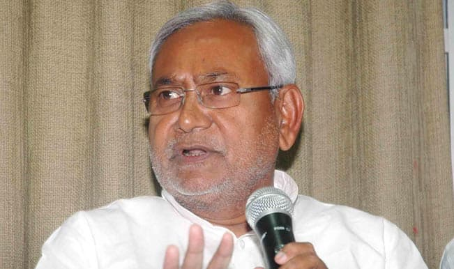 'Nitish Kumar quit as did not want to work as Chief Minister with Prime Minister Narendra Modi'
