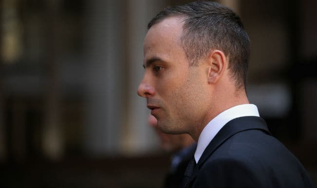 Oscar Pistorius sent for 30 days of psychiatric tests