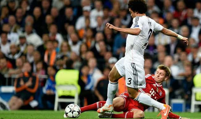 Champions League: Calf injury makes Pepe doubt for Lisbon final