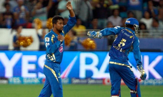 IPL 2014: Mumbai Indians maul Rajasthan Royals by 25 runs